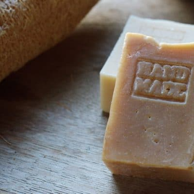 Pumpkin Spice Soap to Celebrate the Harvest Season