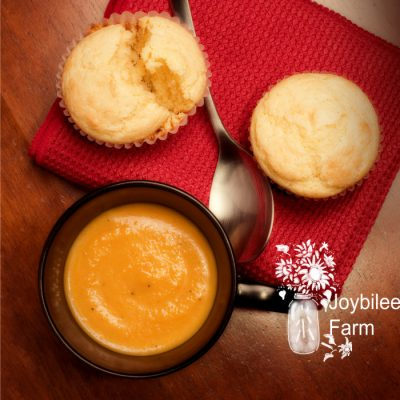 Butternut Squash Bisque: The Perfect Winter Soup