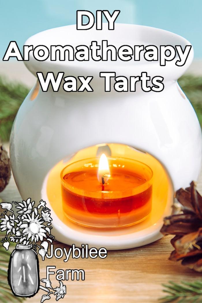 wax tart burner
