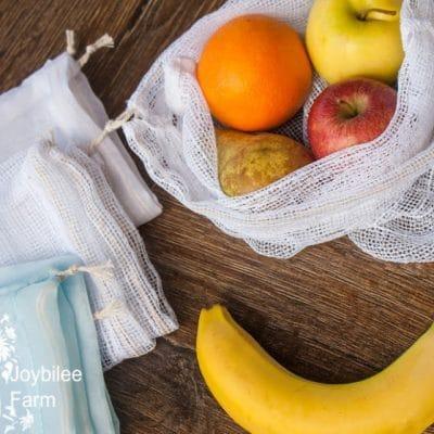 25+ Easy Swaps for Your Zero Waste Kitchen
