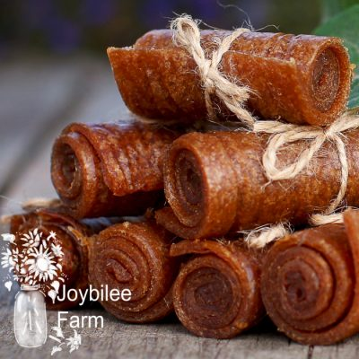 Cowboy Candy Spicy Fruit Leather