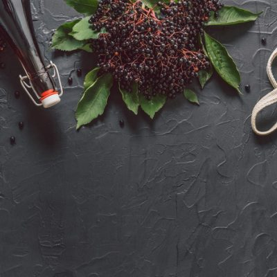 3 Elderberry Myths That You're Too Smart to Believe