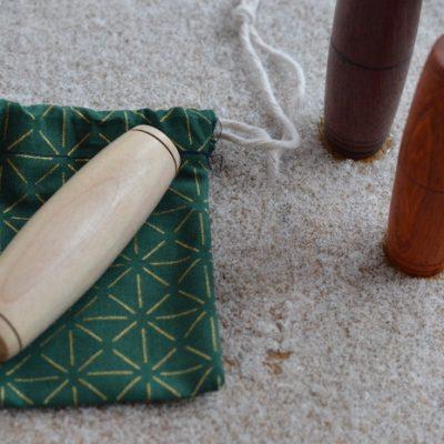 How to Make a Cloth Gift Bag